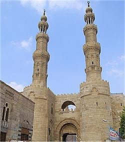 Image result for باب زويلة المعز