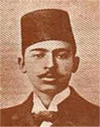 الزعيم المصري مصطفى كامل